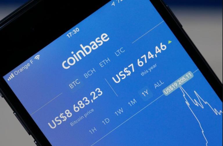coinbase pro bitcoin